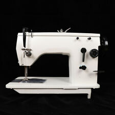 Industrial Sewing Machine Head Patchwork Embroidery Seam Denim cotton Sewing