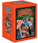 DUKES OF HAZZARD The Complete DVD Series Collection 1-7 - Seasons 1 2 3 4 5 6 7 <br/> BRAND NEW · DVD · The Dukes of Hazzard (1979 TV series)
