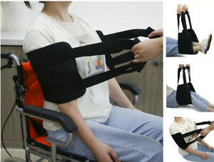 Power-Assisted Pull Belt To Get Up Turn Over & Shift Assisted Nursing Care Band
