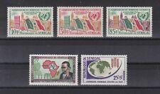 7692 Senegal Lot postfrisch  (592)
