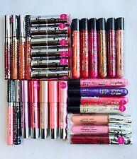 30 pc Hard Candy LIP Lot ~ Lipgloss & Lipstick Wholesale Makeup  SEALED!