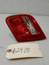 BMW E46 M3 330ci 325ci COUPE PASSENGER REAR TRUNK INNER TAIL LAMP 6920706 01- 06