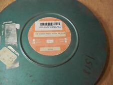 "16mm Film ""The Unseen World: Oceans of Space"" Only One on Ebay! Space Travel?"