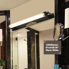 Chinese Retro LED Wall Mount Lamp Mirror Front Light Tube Acrylic SMD 2835 Hotel