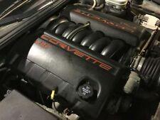 ORIGINAL 2005-2006 Chevrolet SSR 6.0 L Motor Opt. LS2