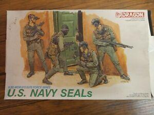 Dragon  U.S. Navy Seals