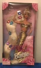 Barbie Doll,  Jewel Hair Mermaid Special Edition 1995 Mattel #14586  NEW Box