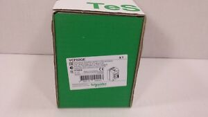"VCF02GE Schneider Electric  Emergency Stop/Main Switch          ""Kentucky Stock'"