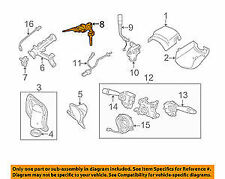 GENUINE TOYOTA OEM 04-06 Tundra-Ignition Lock Cylinder 6905734050