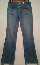 Womens Tommy Jeans Sz7 (27x31)*SUPER CUTE*GREAT SHAPE*List#47A