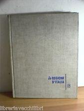LIGURIA Claudia Merlo UTET Le regioni d Italia 6 1961 Grande formato viaggi di