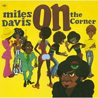 Miles Davis - On the Corner [New CD] Blu-Spec CD 2, Japan - Import