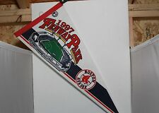 A 1997 Boston Red Sox Fenway Park Pennant