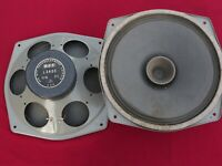 """12"""" Vermona Regent RFT L3402, Fullrange, KLANGFILM, Tube amp speaker"""