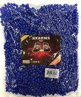 Airsoft BB Gun Bullets 5000 pcs 0.12 Gram 6mm UKARMS Best Quality BB's Pellets