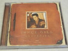 Vince Gill Souvenirs CD [The Eagles solo] {compilation}