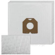 5 x Cloth Vacuum Bags & Filter For Dirt Devil CYLINDER DD270 Hoover Bag