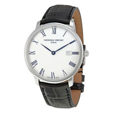 Frederique Constant Slimline Automatic Mens Watch 306MR4S6
