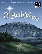 Arch Books: O Bethlehem by Joan Peterson Tietz (2015, Paperback)