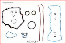 Engine Conversion Gasket Set ENGINETECH, INC. GM281CS-F