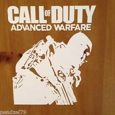 Call of Duty Advanced Warfare XBox 360 Vinyl Stickers  decal Laptop PS3 Vag Jap