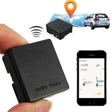 Car Vehicle Pet Real Time GPS Tracker SMS GSM GPRS Spy Tracking Device Locator