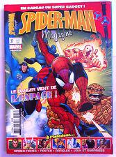 Spider-Man Magazine n°37