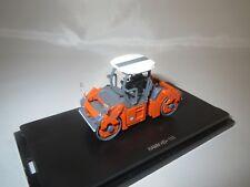 Schuco 26004  Hamm  Tandemwalze  HD + 110  (orange/grau) 1:87  OVP !