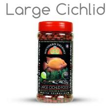 Southern Delight LARGE CICHLID Tropical Fish Food