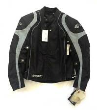 Joe Rocket - Black Motorbike Jacket - Textile Waterproof