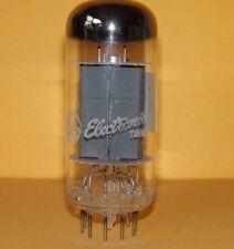 GE 7868 Vacuum Tube Very Strong 9600 µmhos