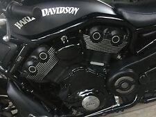 For Harley Davidosn V rod CAM SHAFT COVER Blank