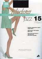 COLLANT 15 DEN FILODORO JAZZ 15