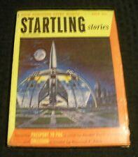 1952 July STARTLING STORIES Pulp Magazine v.26 #3 VG+ 4.5 Raymond F James