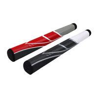 Sports Universal Golf Club Putter PU Grips Wrap Rubber Non-slip Golfer
