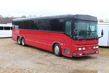 Blue Bird Coach Charter Bus MCI Prevost Limo School Church Activity Skoolie Used