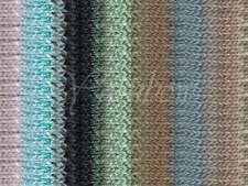 NORO ::Transitions #22:: wool silk cashmere angora camel alpaca mohair yarn