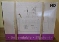Enduro Pro Sm645B-2P 220V 4500Rpm Servo Motor for Industrial Sewing Machines