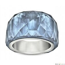 Swarovski  Nirvana petite ring  Montana   55   5012899  New
