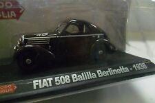 STARLINE MODELS 1:43 MILLE MIGLIA FIAT 508 BALILLA BERLINETTA 1936  ART SL518307