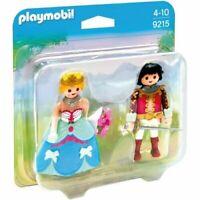 Playmobil 9215 Duo Prince et Princesse