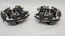 Harley-Davidson Milwaukee 8 Oil Cooled 114CI Cylinder Heads 16500500 16500490