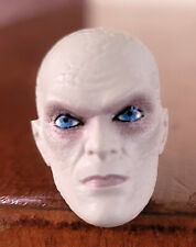Mattel DC Multiverse Alfred Pennyworth action figure OUTSIDER HEAD