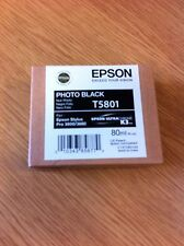 Epson Ink, Toner and Paper