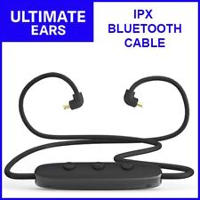 Ultimate Ears IPX Bluetooth Cable for in ear monitors (IEMs)