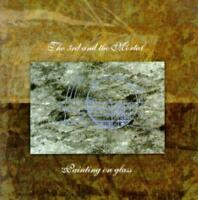 THE 3RD AND THE MORTAL PAINTING ON GLASS * NEW VINYL