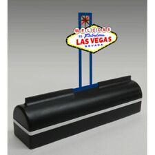 Miller Engineering #1250 - Animated Welcome to Las Vegas Desktop Neon