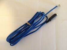 DIY 8&9 Pin Mini DIN to RJ45 Link Cable For Bose Lifestyle 18/28/38/48 PS Woofer