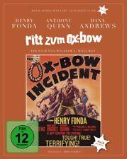 Ritt zum Ox-bow [Blu-ray](NEU/OVP)(Amaray) Henry Fonda, Dana Andrews, Anthony Qu