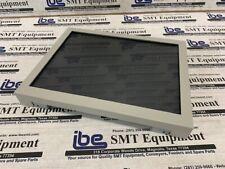 Assembleon 15 Inch Touch Screen LCD Monitor - TSD-ST1515-FN-YM1 w/Warranty